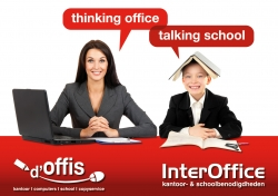 Alles over INTEROFFICE