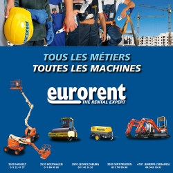 Alles over EURORENT