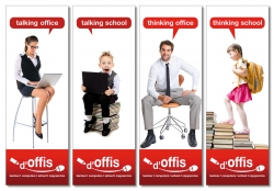Alles over INTEROFFICE - D'OFFIS