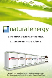 Alles over NATURAL ENERGY
