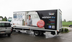 Alles over WARSON